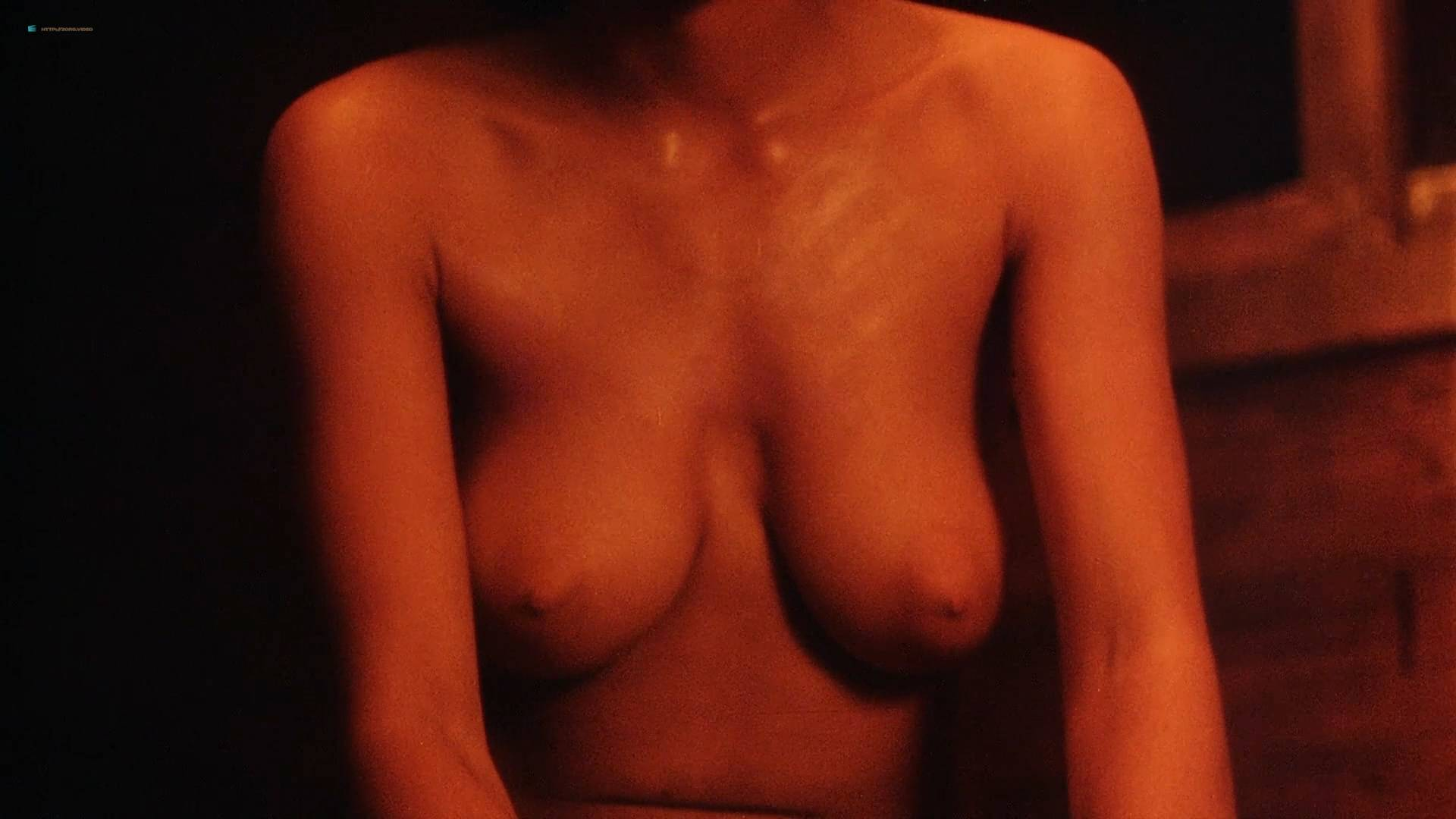 Natalie Juliet Nude