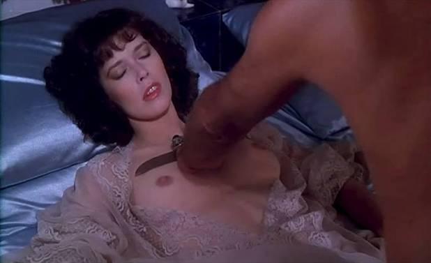 Sylvia Kristel nude topless Ursula Andress hot nip slip Laura Antonelli hot and sexy - Letti Selvaggii (IT-1979) (11)