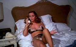 Sylvia Kristel nude topless Ursula Andress hot nip slip Laura Antonelli hot and sexy - Letti Selvaggii (IT-1979) (3)