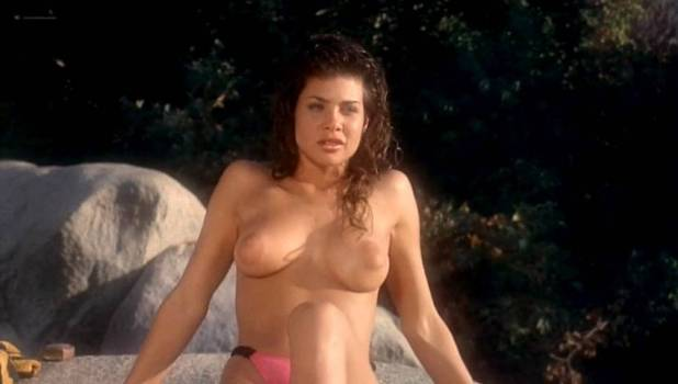 betsy russell sexy