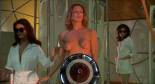 Victoria Vetri nude Anitra Ford nude butt and sex other's nude too - Invasion of the Bee Girls (1973) HD 1080p BluRay