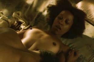 Yordanka Ariosa nude lot of sex Chanel Terrero nude oral Ileana Wilson sex doggy style - El Rey de la Habana (CU-2015) HD 1080p (13)