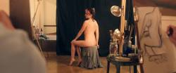 Alia Shawkat nude butt and modeling- Paint It Black (2016) HD 1080p Web (11)
