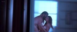 Alina Puscau nude hot sex Dania Ramirez nude butt- Lycan (2017) HD 1080p (12)