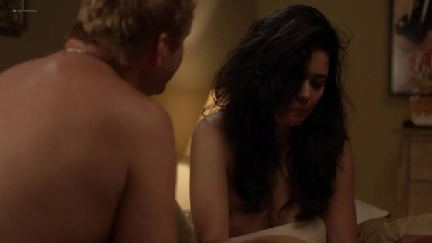 Alyssa Diaz nude nipple - Ray Donovan (2017) s5e11 HD 720p web (4)