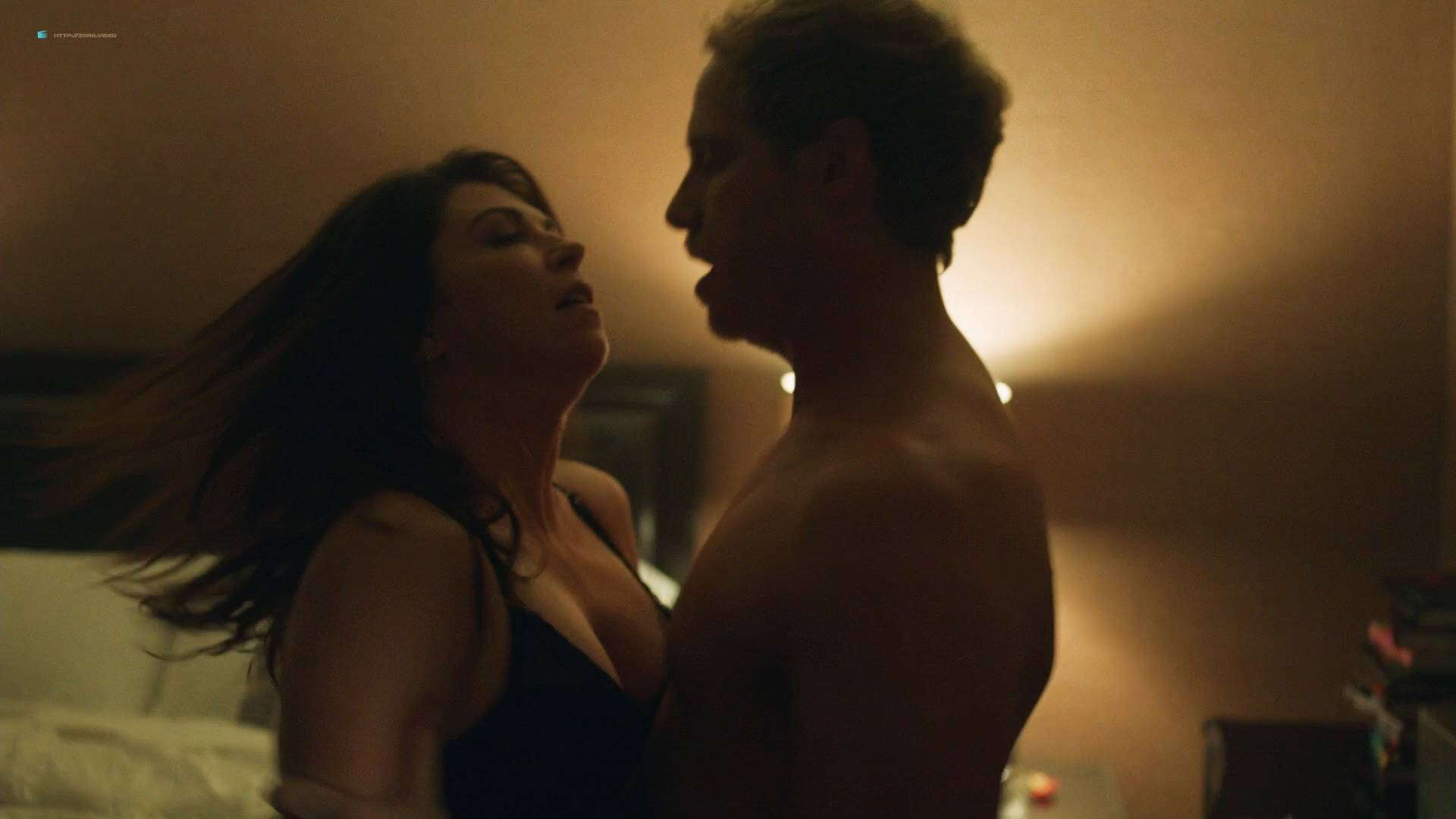 Amy Pietz Nude amy pietz nude butt and sex - you're the worst (2017) s4e8