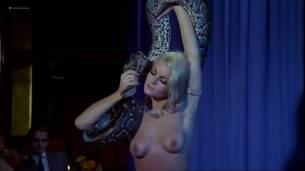 Anna Gaël nude bush butt and explicit body parts - Take Me, Love Me (1970) aka Nana (6)