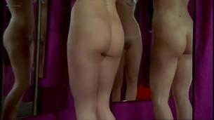 Anna Gaël nude bush butt and explicit body parts - Take Me, Love Me (1970) aka Nana (3)