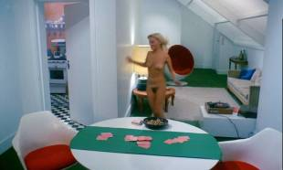 Anna Gaël nude topless Yutte Stensgaard and other's nude too - The Love Factor (1969) HD 720p BluRay