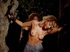 Bárbara Rey nude topless Kali Hansa and other's nude sex – The Night of the Sorcerers (1974) HD 1080p BluRay