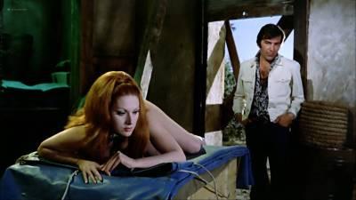 Betsabé Ruiz nude topless and Helga Liné nude - The Loreleys Grasp (SP-1974) HD 1080p BluRay (7)