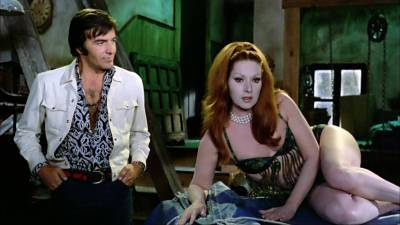 Betsabé Ruiz nude topless and Helga Liné nude - The Loreleys Grasp (SP-1974) HD 1080p BluRay (6)