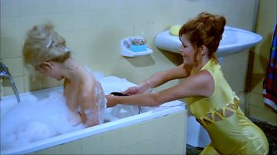 Betsabé Ruiz nude topless and Helga Liné nude - The Loreleys Grasp (SP-1974) HD 1080p BluRay (3)