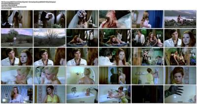 Betsabé Ruiz nude topless and Helga Liné nude - The Loreleys Grasp (SP-1974) HD 1080p BluRay (1)
