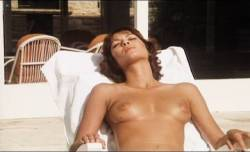Betty Vergès nude bush full frontal Olivia Pascal nude too - The Fruit Is Ripe (DE-1977) (19)