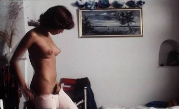 Betty Vergès nude bush full frontal Olivia Pascal nude too - The Fruit Is Ripe (DE-1977) (8)