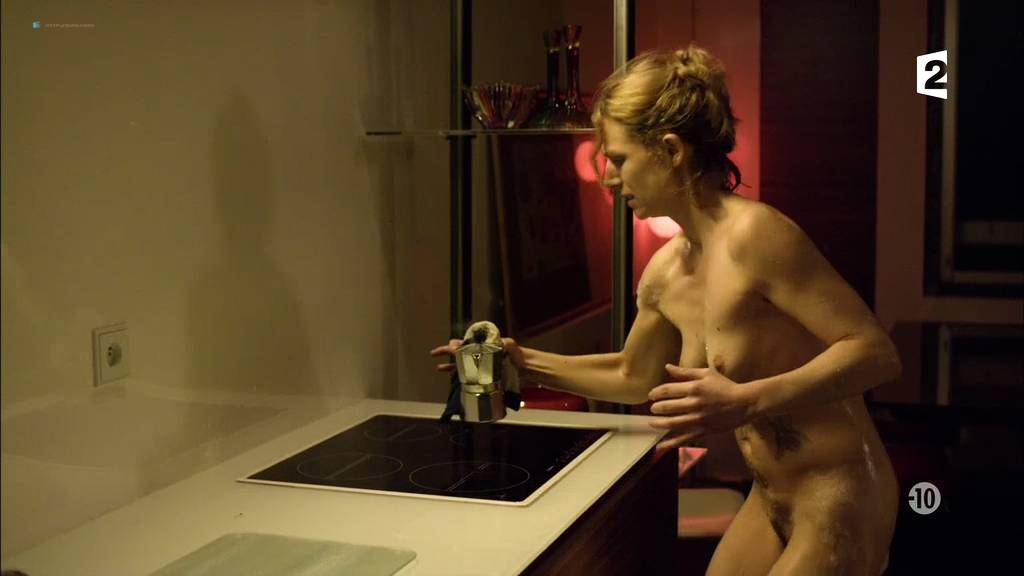 Camille nackt Panonacle Celebrity Nude