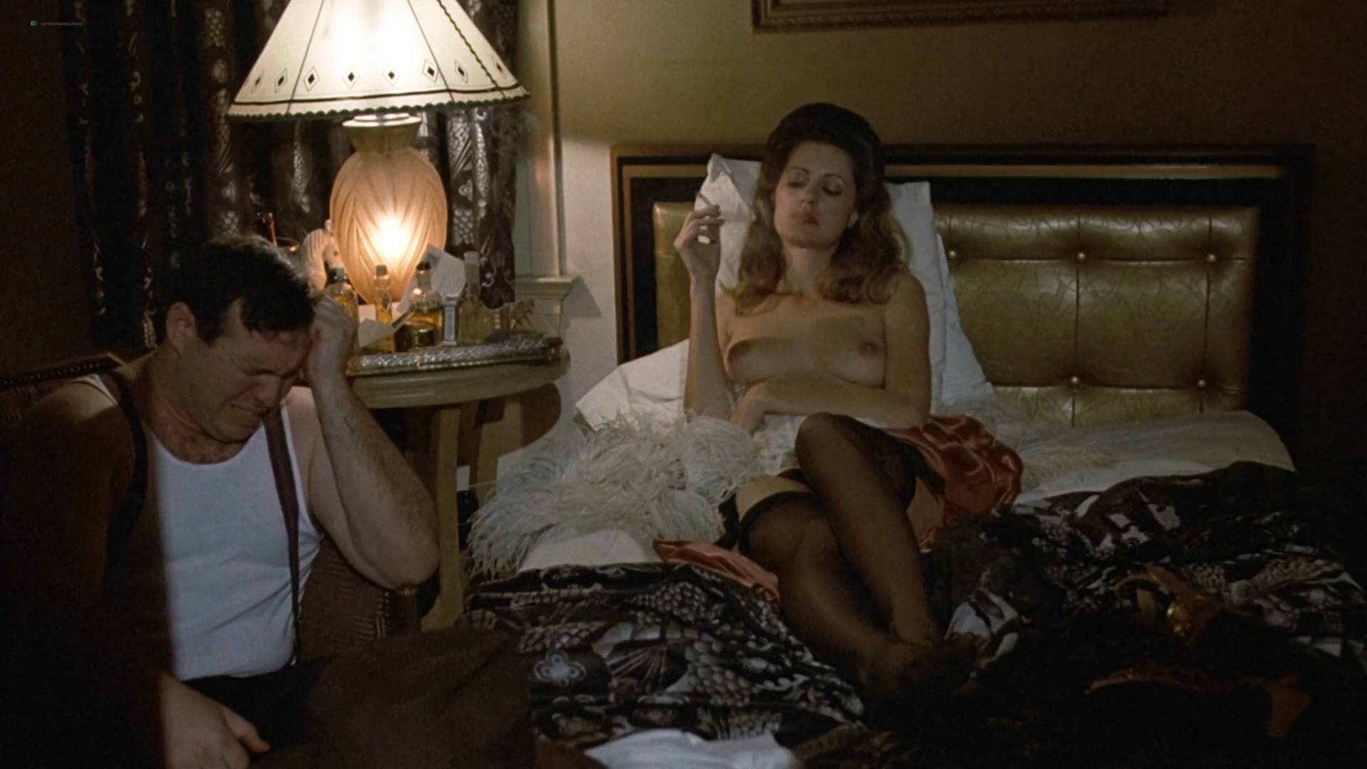 Cheryl Smith nude full frontal - Farewell, My Lovely (1975) HD 1080p BluRay (7)