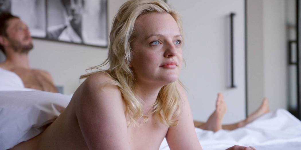 Elisabeth Moss hot some mild sex - Tokyo Project (2017) HD 1080p Web (6)