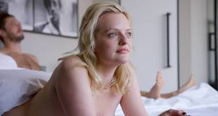 Elisabeth Moss hot some mild sex - Tokyo Project (2017) HD 1080p Web (6)