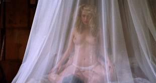 Elizabeth Kaitan nude and sex Brinke Stevens and Cindy Beal nude topless - Slave Girls From Beyond Infinity (1987) HD 1080p WEB (6)