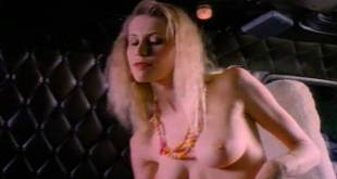 Elizabeth Kaitan nude topless Toni Alessandrini and Julia Parton topless too - Vice Academy Part 3 (1995) (16)