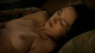 Hannah James nude topless and hot sex - Outlander (2017) s3e4 HD 1080 Web