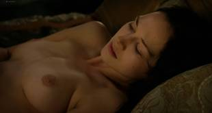 Hannah James nude topless and hot sex - Outlander (2017) s3e4 HD 1080 Web (3)