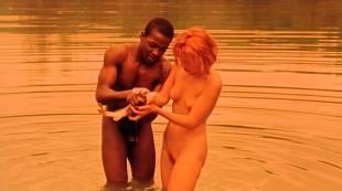 Hanne Klintoe nude full frontal Saffron Burrows nude butt Johanna Torell nipple - The Loss of Sexual Innocence (UK-1999)