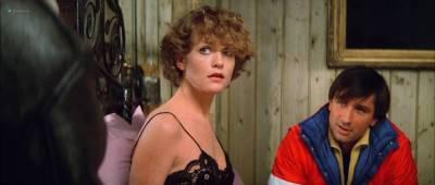 Isabelle Huppert nude butt and boobs - La femme de mon pote (FR-1983) HDTV 720p (11)