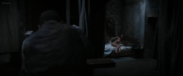 Izïa Higelin nude full frontal Magdalena Malina, Olivia Baes and other's nude bush - Rodin (FR-2017) HD 1080 BluRay (11)
