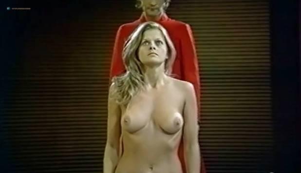 Nackt schubert katharina marie Katharina marie