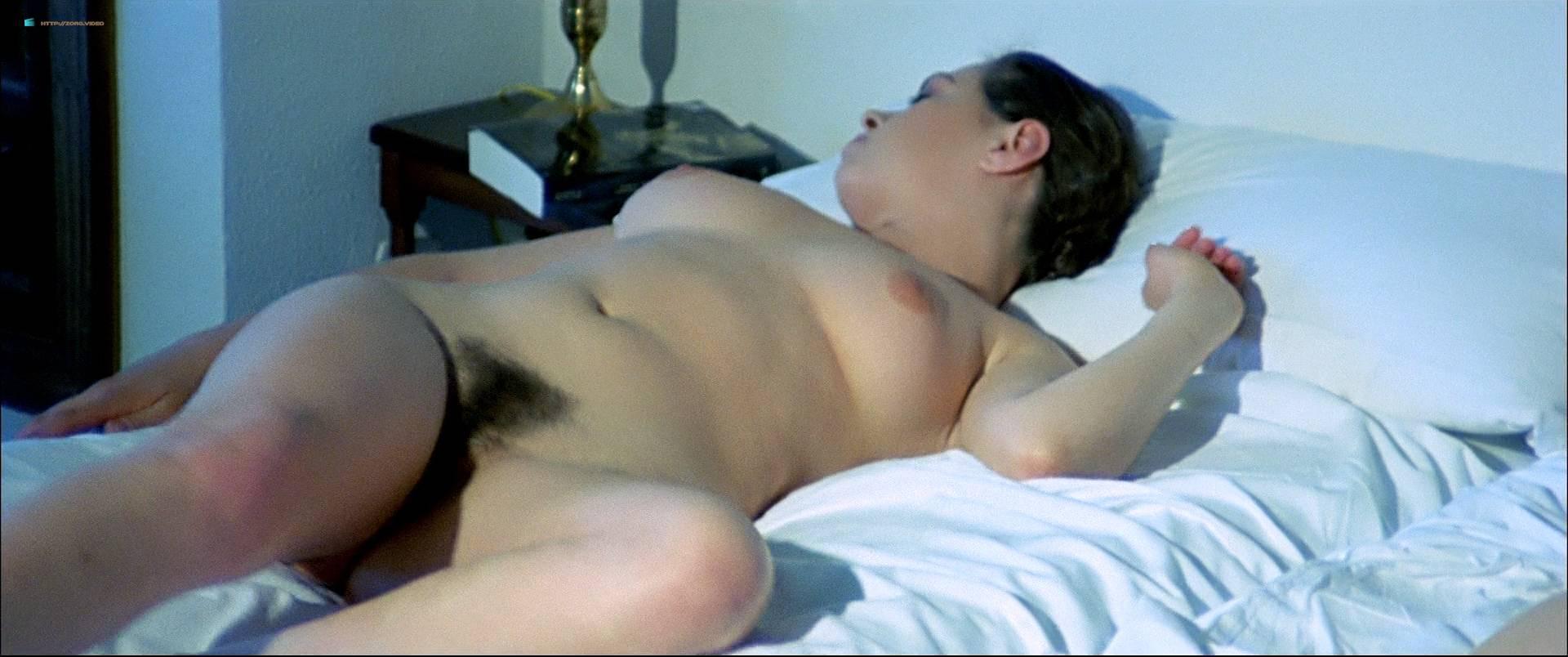 Lina Romay nude full frontal Mari Carmen Nieto, Alicia Príncipe nude too - Night of 1,000 Sexes (SP-1984) HD 1080p BluRay (11)