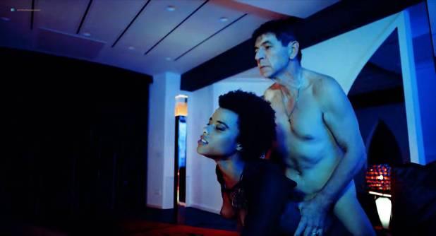 Lorena Cesarini nude full frontal - Suburra (IT-2017) s01 HD 1080p web (11)