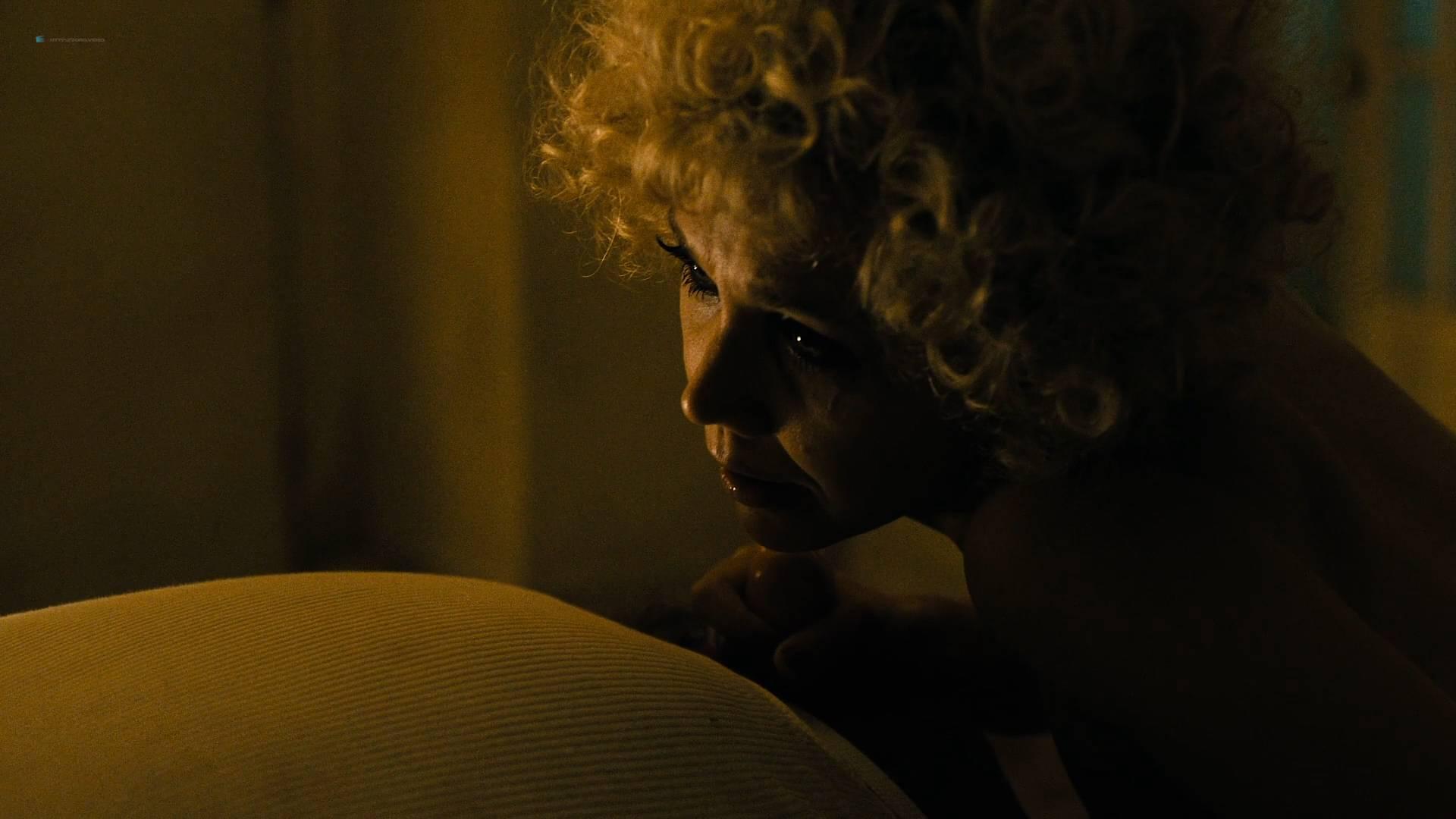 Maggie Gyllenhaal nude oral Margarita Levieva nude sex Kayla Foster lesbian - The Deuce (2017) s1e4 HD1080p (7)