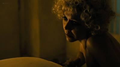 Maggie Gyllenhaal nude oral Margarita Levieva nude sex Kayla Foster lesbian - The Deuce (2017) s1e4 HD1080p (5)