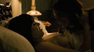 Maggie Gyllenhaal nude oral Margarita Levieva nude sex Kayla Foster lesbian - The Deuce (2017) s1e4 HD 720-1080p (15)