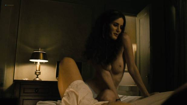 Maggie Gyllenhaal nude topless and sex Kayla Foster and Olivia Luccardi nude too - The Deuce (2017) s1e5 HD 720 -1080p (3)
