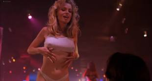 Mimi Craven nude nipple and hot - Last Dance (1996) HD 1080p (6)