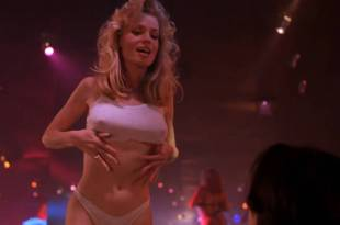 Mimi Craven nude nipple and hot – Last Dance (1996) HD 1080p