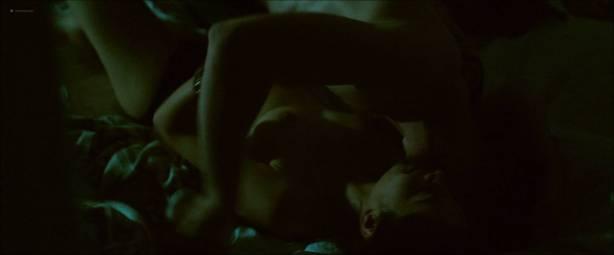 Nataša Petrović nude topless and sex other's hot - Lazar (MK-2015) HD 1080p (3)