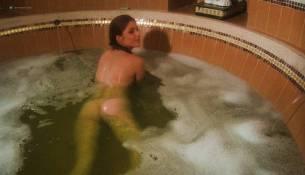 Olivia Pascal nude full frontal Uschi Zech, Eva Garden and other's nude too - Vanessa (DE-1977) (15)