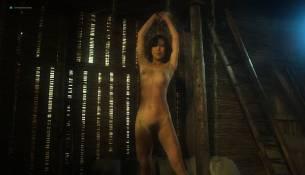 Olivia Pascal nude full frontal Uschi Zech, Eva Garden and other's nude too - Vanessa (DE-1977) (11)