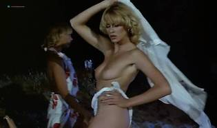 Olivia Pascal nude topless Betty Vergès, Bea Fiedler and others nude too - Summer Night Fever (DE-1978) (16)