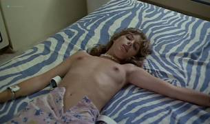Olivia Pascal nude topless Betty Vergès, Bea Fiedler and others nude too - Summer Night Fever (DE-1978) (14)