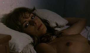 Olivia Pascal nude topless Betty Vergès, Bea Fiedler and others nude too - Summer Night Fever (DE-1978) (12)