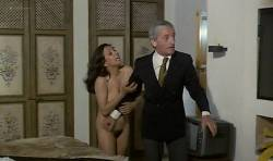 Olivia Pascal nude topless Betty Vergès, Bea Fiedler and others nude too - Summer Night Fever (DE-1978) (9)