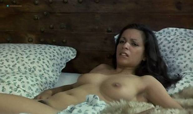 Olivia Pascal nude topless Betty Vergès, Bea Fiedler and others nude too - Summer Night Fever (DE-1978) (8)