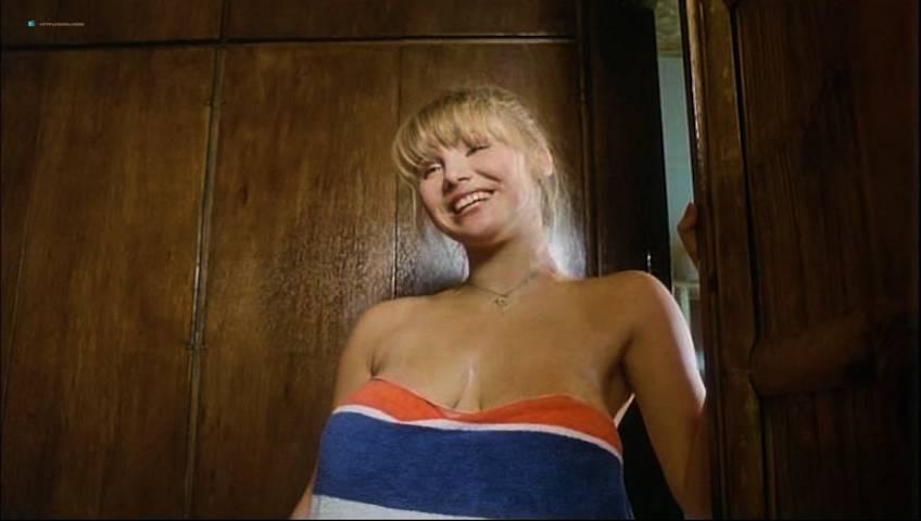 Zierl nackt Christine  Christie Brinkley,