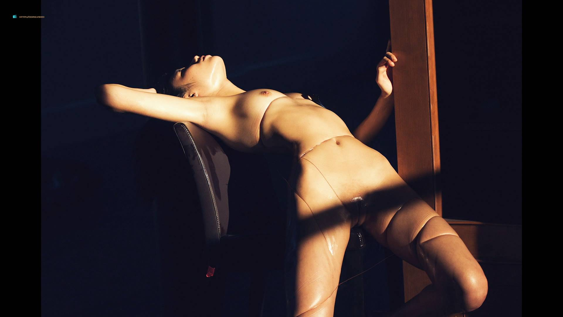 Rachel Cook nude Jessica Clements, Ebonee Davis and others all nude - Nude (2017) HD 1080p (2)